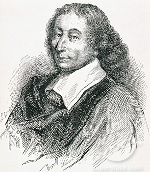 pascal pensees essay A reflection essay on pascal's argument that since we do not know whether god exists, it is better to believe in god's existence because the risk greatly outweighs.